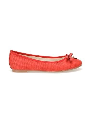 Miss F Babet Kırmızı